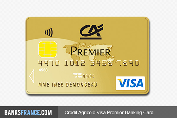 credit agricole online banking