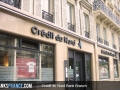 Credit du Nord Bank Branch