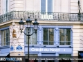 Credit du Nord Bank Branch in Paris, Place des Victoires
