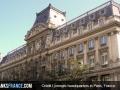 Credit Lyoannais LCL Bank headquarters in Paris,France